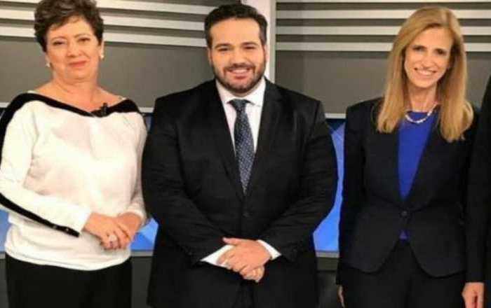 Correio não publicou pesquisa para evitar desgaste, revela Instituto