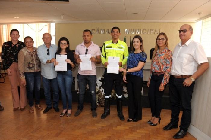 Prefeitura Municipal de Monteiro realiza quinta cerimônia de posse de concursados
