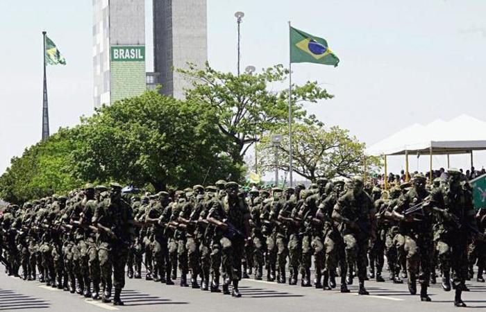 Forças Armadas terão cota racial em concurso, a começar pelo ITA