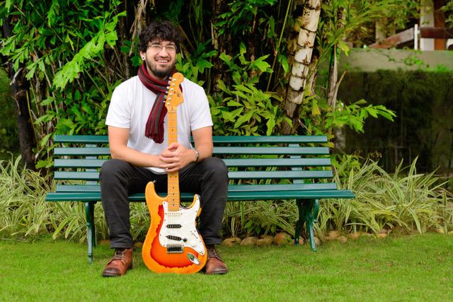 Jazz e rock instrumental agita Espaço Mundo nesta sexta