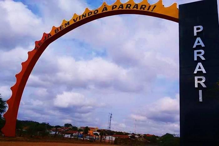 Secretaria de Saúde de Parari, no Cariri paraibano, confirma 1º caso suspeito do COVID-19