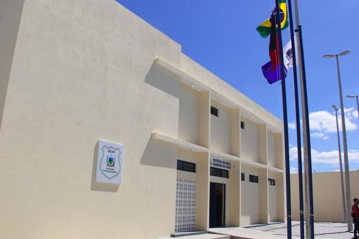 Detentos testam positivo para coronavírus em presídio de Patos