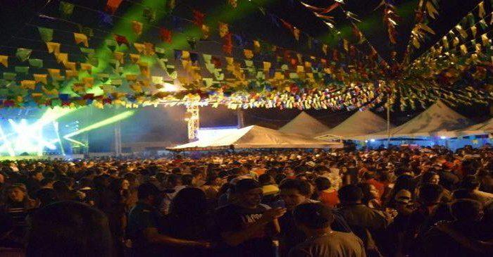 Grandiosidade e organização marcam festa de São Pedro na cidade de Caraúbas