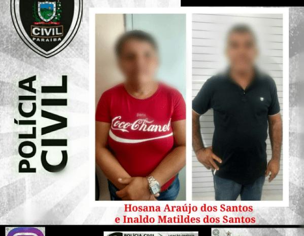 Investigação Desarticula desmanche de veículos roubados em cidade do Cariri