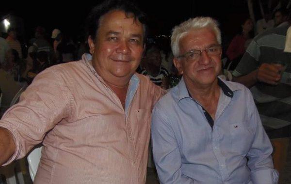 Wamberto Oliveira entrega secretaria da Prefeitura de Serra Branca; entenda os motivos