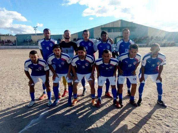 Tigrense vence nos pênaltis o Leão da Vila e se classifica para a semifinal da Copa Integração
