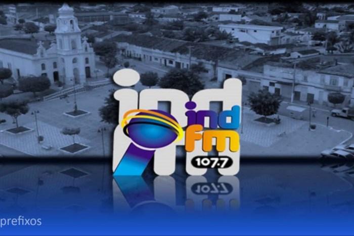 Rádio IND FM, de Serra Branca, esclarece suspensão do sinal da emissora pela ANATEL