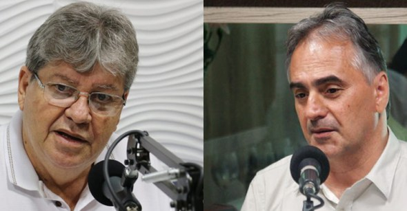 Folha destaca disputa de coadjuvantes na Paraíba