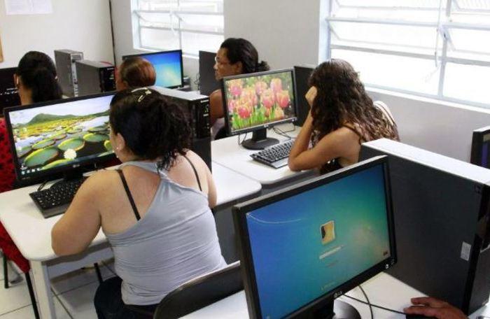 Prefeitura de Serra Branca abre inscrições para curso profissionalizante de informática
