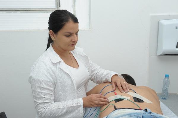 Pacientes das Unidades de Saúde de Monteiro tem mais um tratamento diferenciado