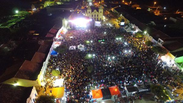 Prefeitura fará cadastro para barraqueiros que queiram comercializar no X Festival do Mel