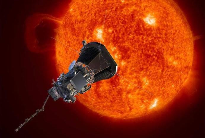 Nasa deve lançar nave que vai 'tocar' o Sol no dia 11