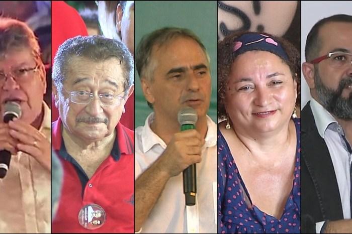 Conheça proposta dos candidatos ao governo para Saúde da Paraíba