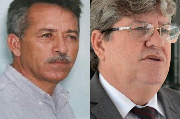 Ex-prefeito do município de Amparo anuncia adesão a candidato ao Governo, João Azevedo