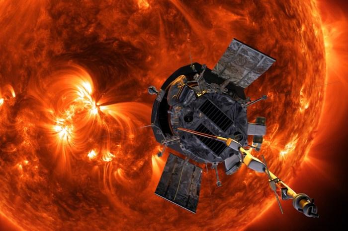Nasa lança missão para 'tocar' o Sol com nave hiper-resistente
