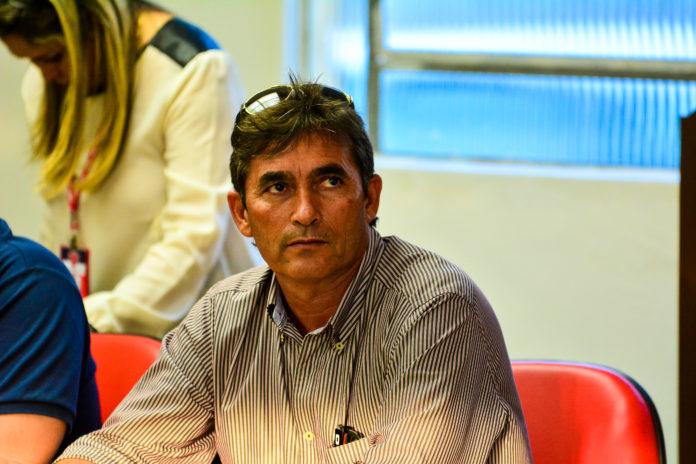 STJD afasta Nosman Barreiro da FPF e aplica multa de R$ 30 mil