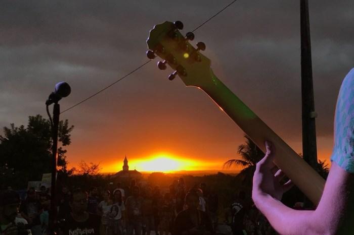 Projeto na UFPB oferta curso de violão coletivo online