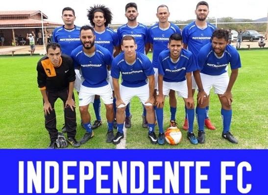 Independente de Monteiro dá show, e é Campeão Society em Custódia-PE