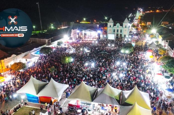 Festival do Mel bate recorde de público e se consolida como o maior evento apícola do Brasil