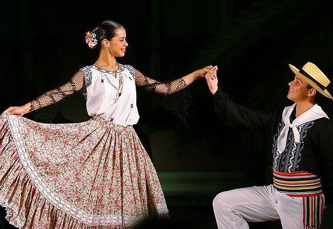 João Pessoa sedia 17º Festival de 'Danza Paraguaia'