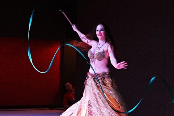 Festival da Danza Paraguaia chega no Espaço Cultural José Lins do Rego