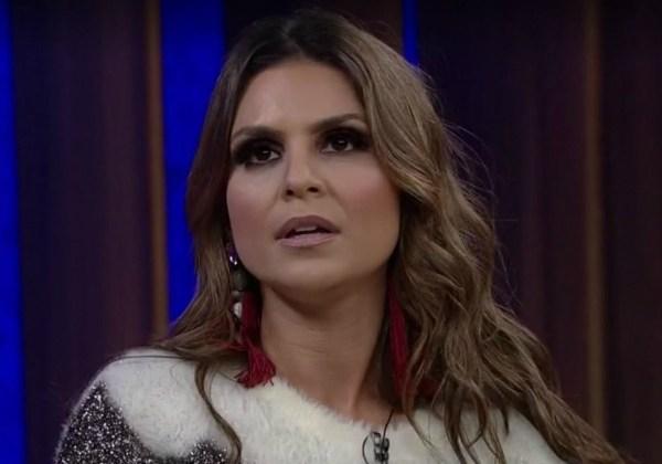 Acusada de homofobia, Aline Barros rebate ex-funcionária