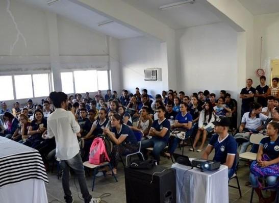Semana da Juventude é realizada com sucesso no município de Sumé