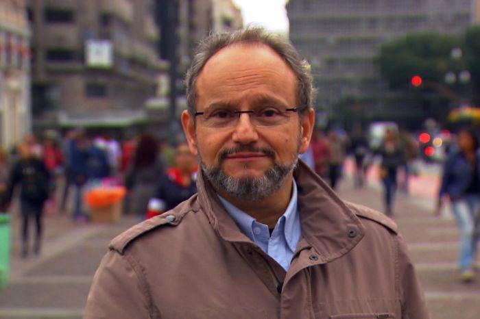 Jornalista da Globo mediará debate com candidatos a governador