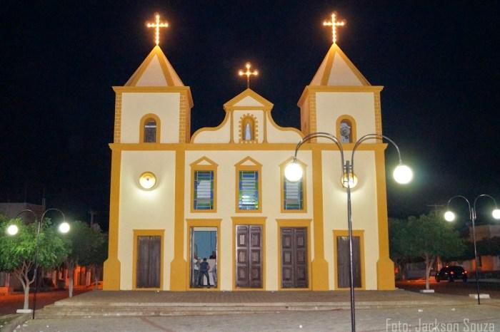 Prefeitura de São José dos Cordeiros realiza sorteio de barraqueiros do X Festival do Mel