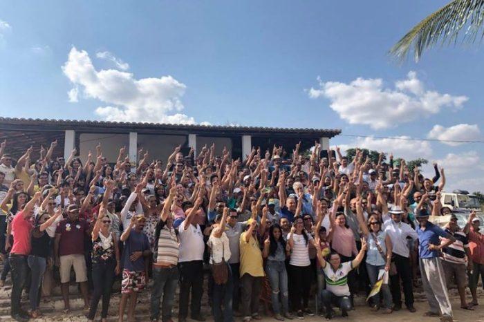 Aguinaldo Ribeiro confirma destinação de quase R$5 milhões para Serra Branca