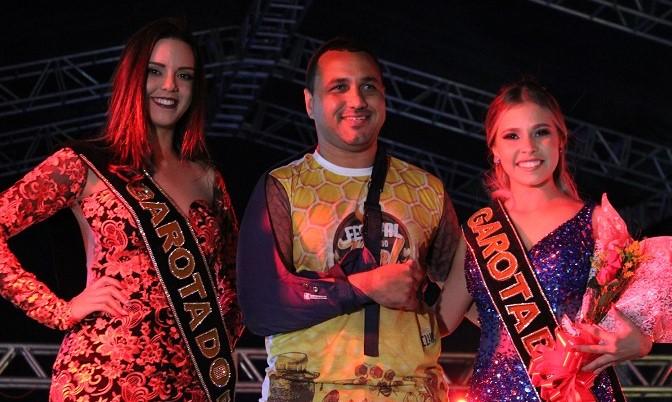 Concurso Garota do Mel abre nesta quinta X Festival do Mel em São José dos Cordeiros