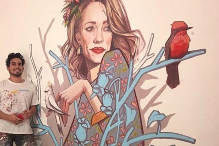 Exposição de artista argentino apresenta telas em João Pessoa