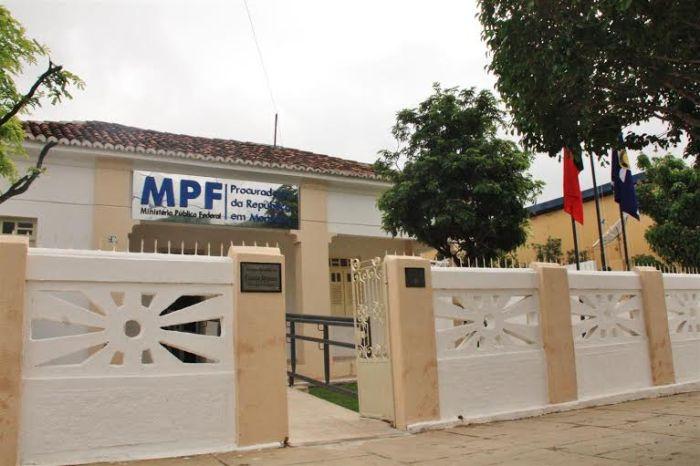 Lançado edital de estágio em Direito para unidade do Ministério Público Federal em Monteiro