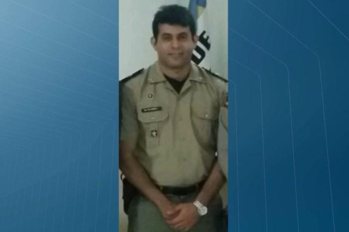 Policial militar baleado na Paraíba tem morte cerebral confirmada