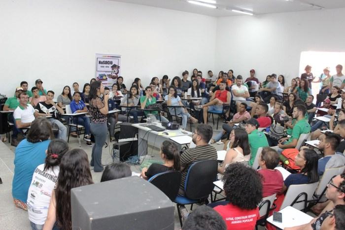 Roda de conversa encerra programação do Setembro Amarelo no CDSA