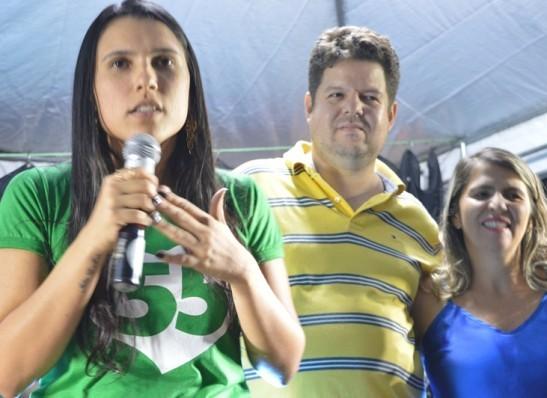 Doutor Júnior agradece expressiva votação de seus candidatos em Ouro Velho