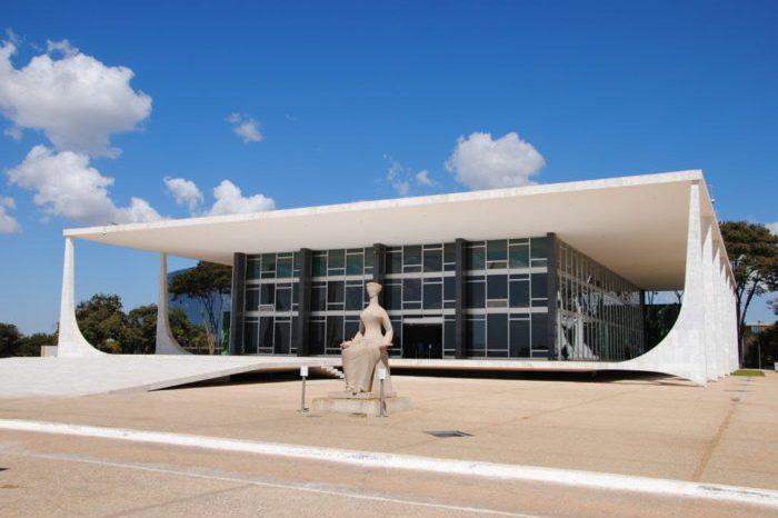 STF decide pela proibição de pensões para ex-governadores da PB