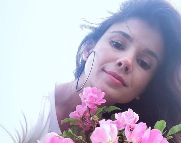 Paula Fernandes vive romance com empresário Paraibano