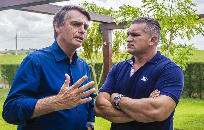 Deputado federal de Bolsonaro na PB agradece votação recebida no Cariri
