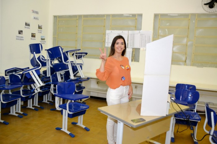 Prefeita Anna Lorena vai cobrar de candidatos eleitos em Monteiro