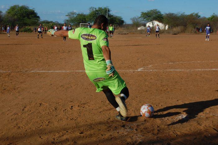 Primeira fase Copa Dr. Chico de Futebol da Zona Rural chega ao fim com público recorde