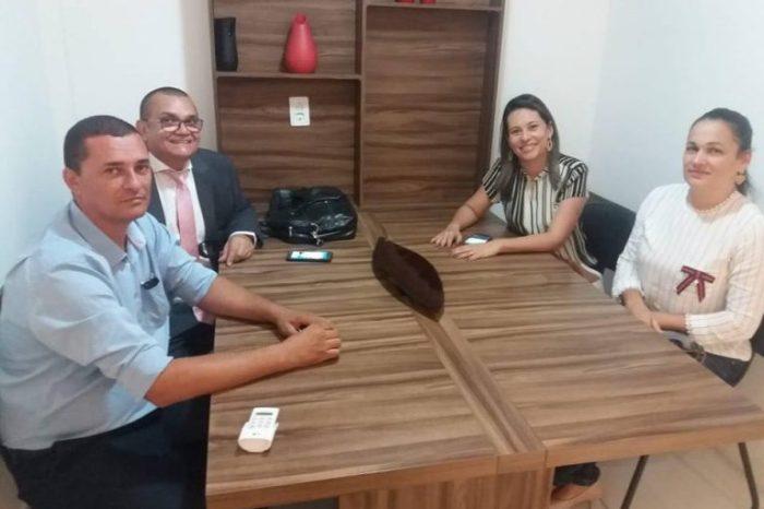 Contas de Inara Marinho são aprovadas com louvor pelo TCE e prefeita comemora