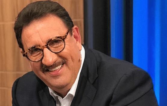 Apresentador Ratinho pede voto para filho no Paraná