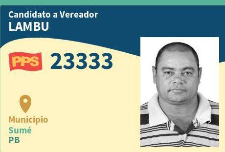 Após três tentativas de homicídio, ex-candidato a vereador no Cariri falece em Campina Grande