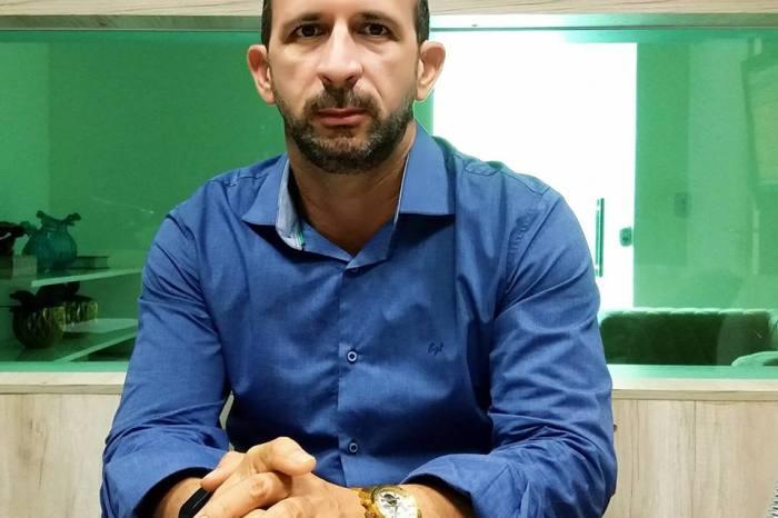 Edvaldo Reis é eleito mais uma vez, o melhor radialista do município de Monteiro