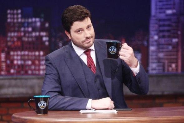 Danilo Gentili é condenado a pagar 10 mil reais de indenização