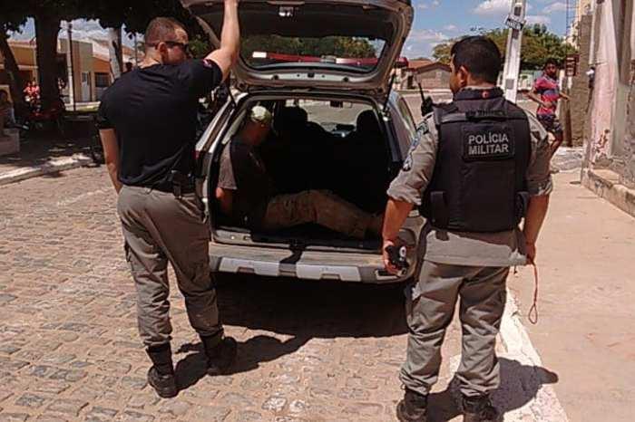 Monitor: Paraíba é 5º estado com menor letalidade policial