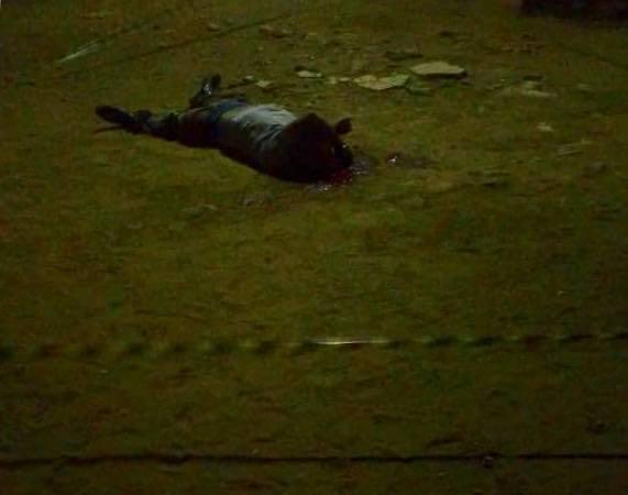 Suspeito de assalto mata comparsa após roubarem casal e idosa em Sumé