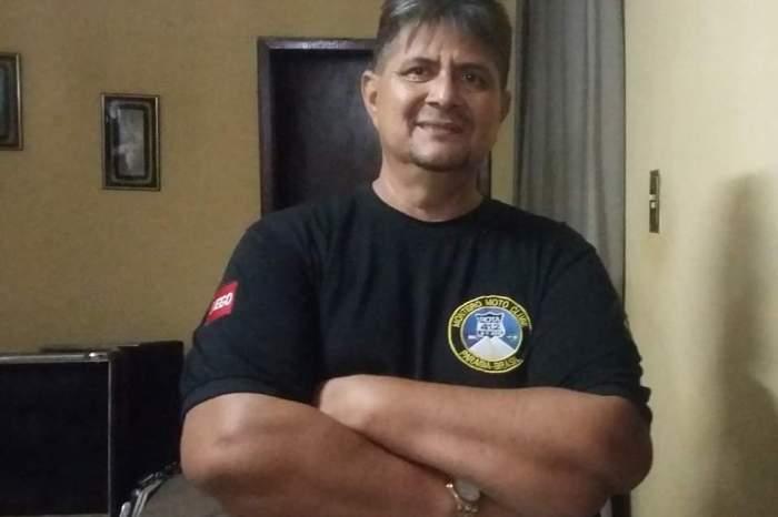 Morre em Monteiro, o funcionário público Alberto Magno aos 46 anos
