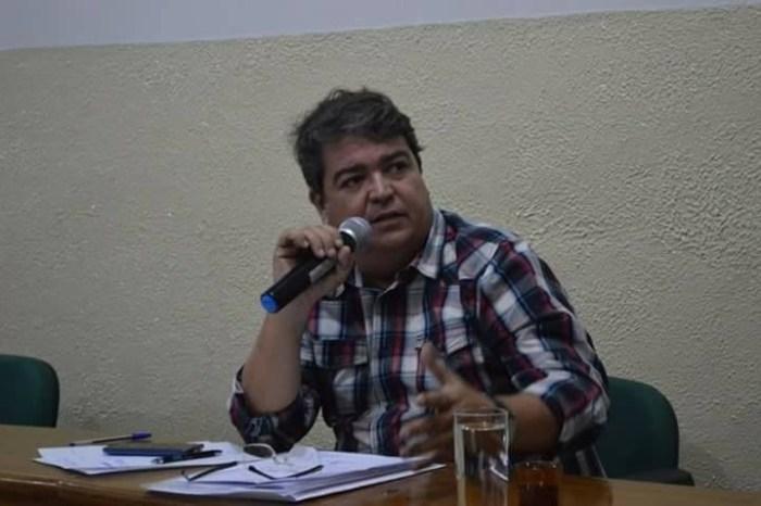SÃO JOÃO DO CARIRI: Vereador solicita que prefeito preste esclarecimento sobre seu estado de saúde
